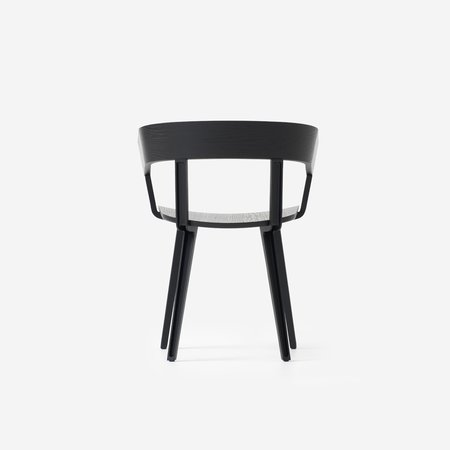 Odin Chair (Black Ash)