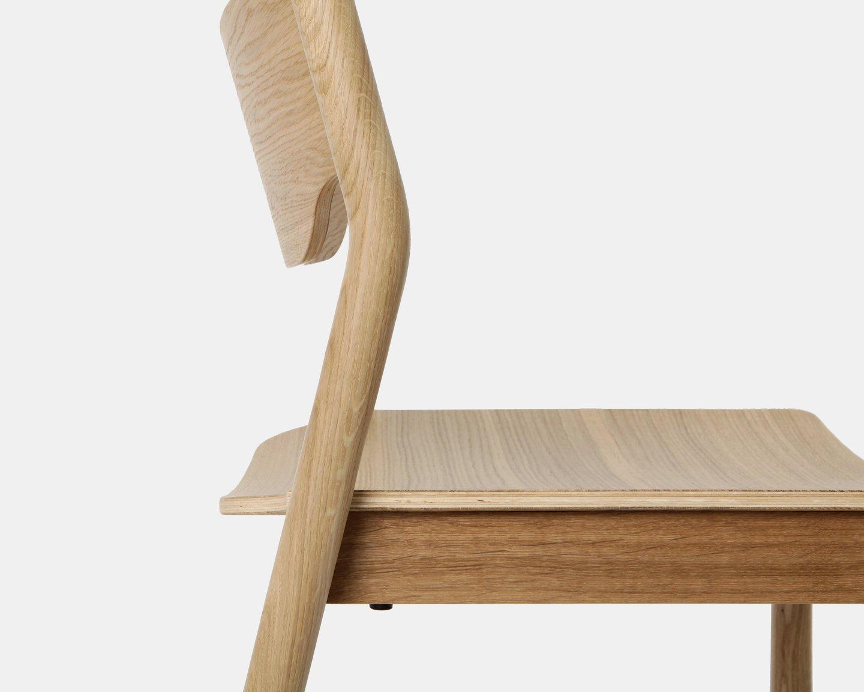 Delightful Image: Uploads/2017_12/Resident Tangerine Chair By Simon
