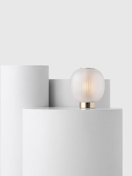 Bloom Table Light (White)