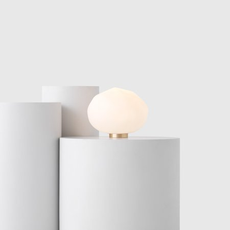Parison Table Light (White)
