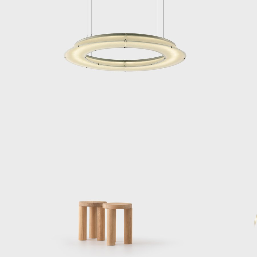 Cast Light (Round)