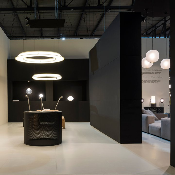 New Zealand Furniture & Lighting