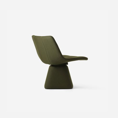 Volley Chair - Swivel (Camira - Synergy)